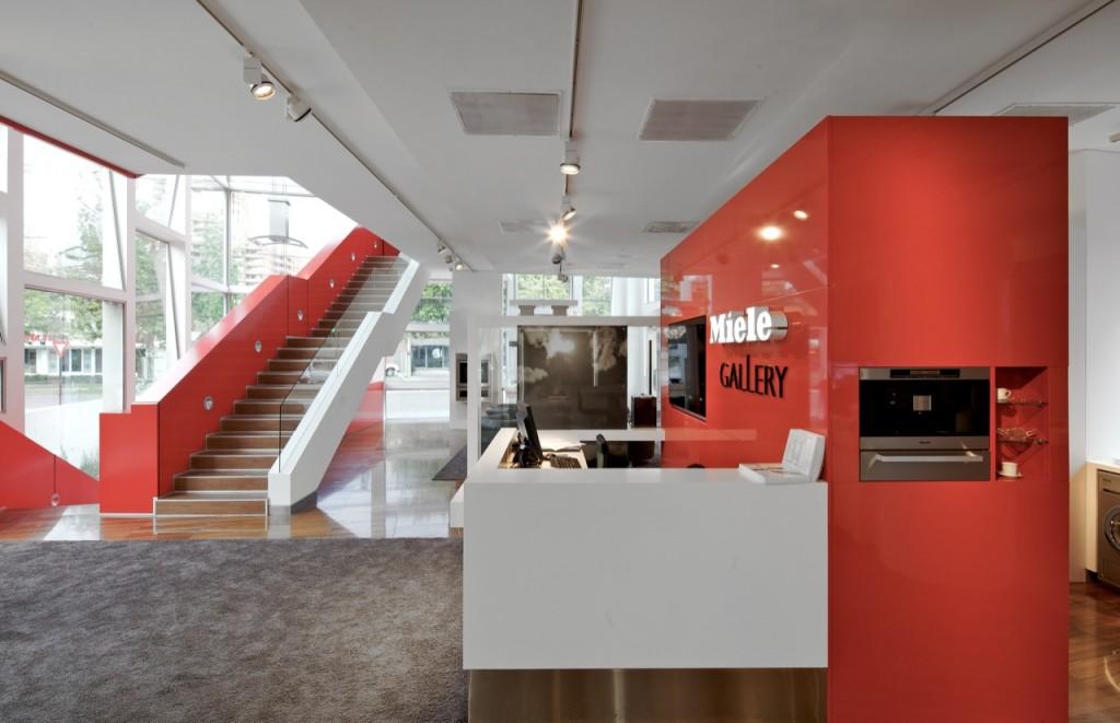 Miele Gallery by Gonzalo Mardones Viviani