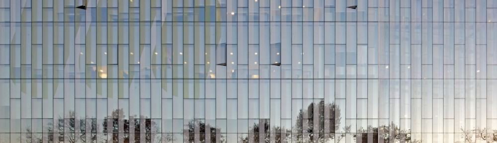 Mutual de Seguridad by MOBIL Arquitectos
