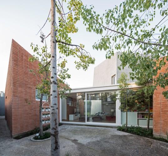 Casa CS - Browne & Swett Arquitectos (12)
