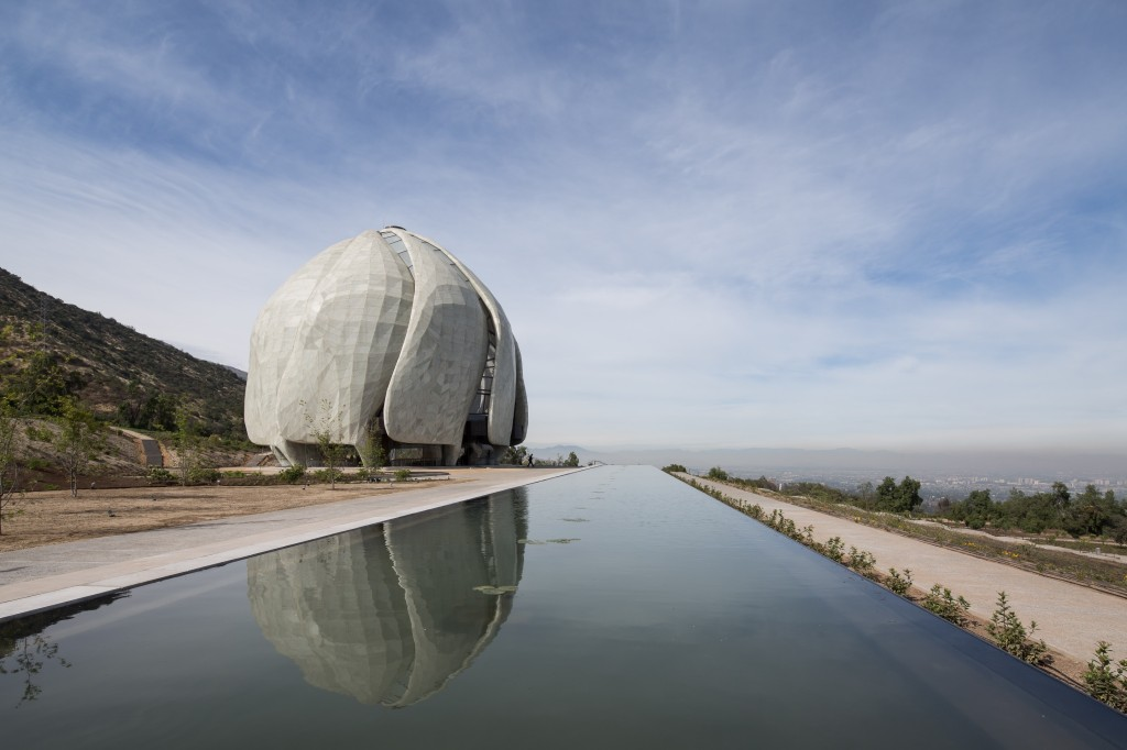 Baha'i Temple by Hariri Pontarini (19)