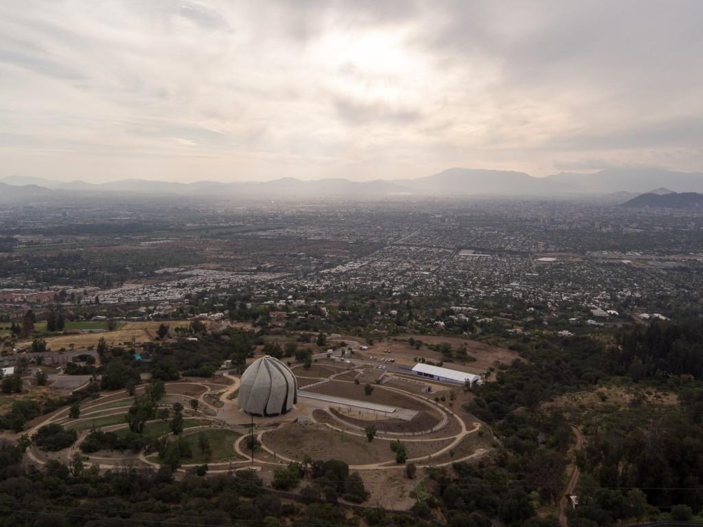 Baha'i Temple by Hariri Pontarini (4)