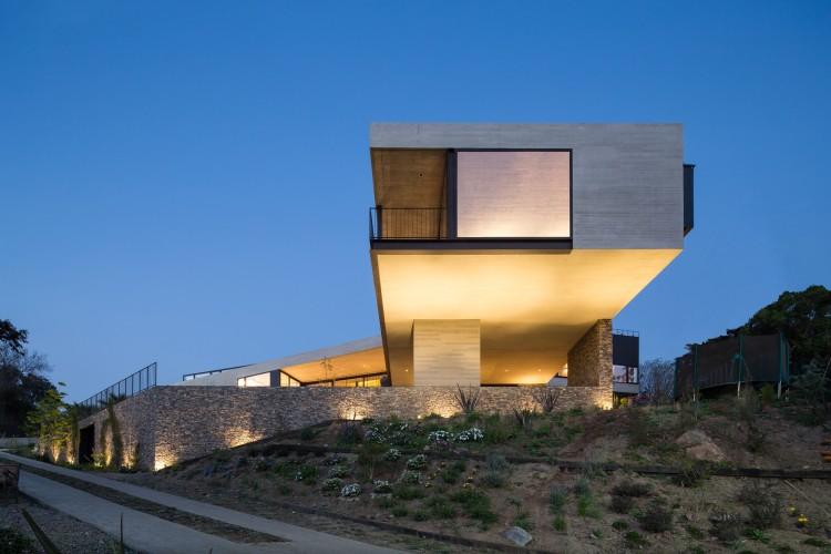 DOK by Aguiló-Pedraza Arquitectos (6)