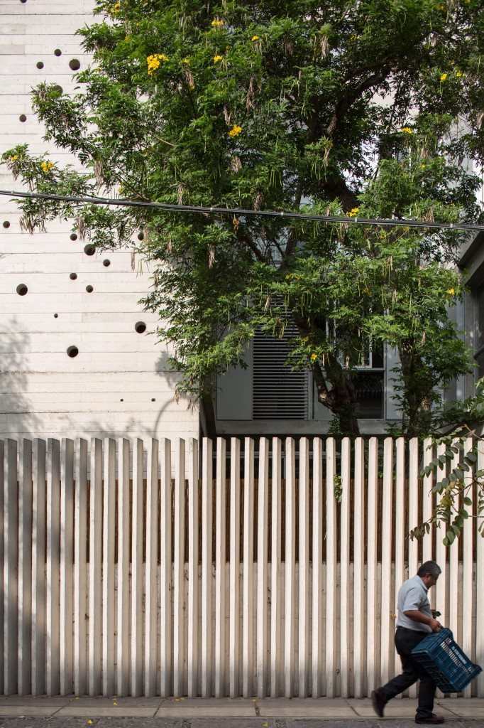 Building in Chacarilla by Barclay & Crousse (6)