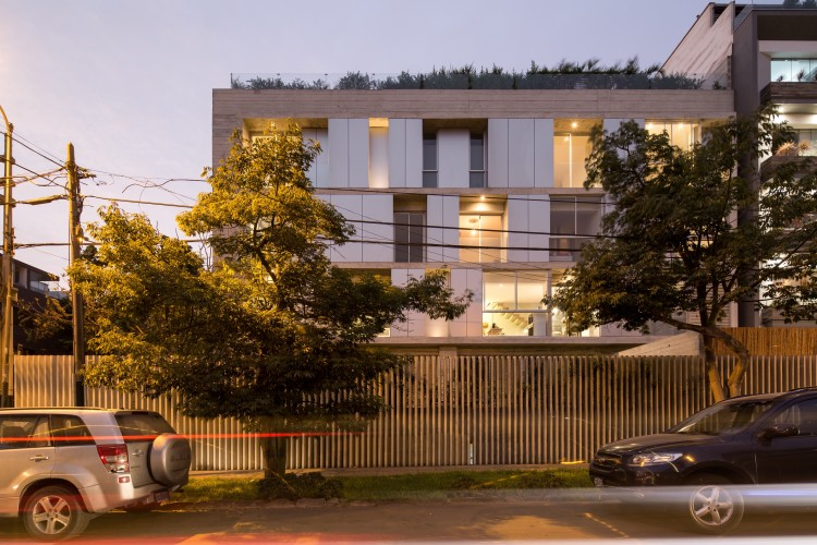 Building in Chacarilla by Barclay & Crousse (2)