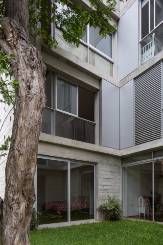 Building in Chacarilla by Barclay & Crousse (16)
