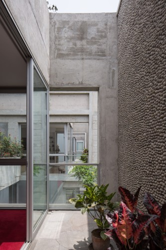 Building in Chacarilla by Barclay & Crousse (11)