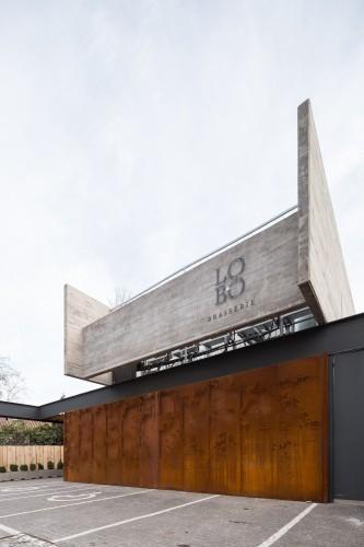 Lobo Brasserie - Carlos Mardones Arquitectos (8)