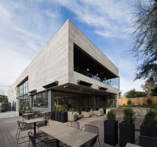 Lobo Brasserie - Carlos Mardones Arquitectos (11)