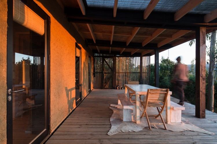 Casa en Tuman - Johan Selbing & Alondra Vargas (11)