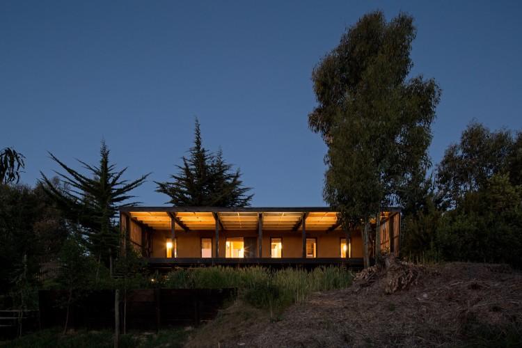 Casa en Tuman - Johan Selbing & Alondra Vargas (6)