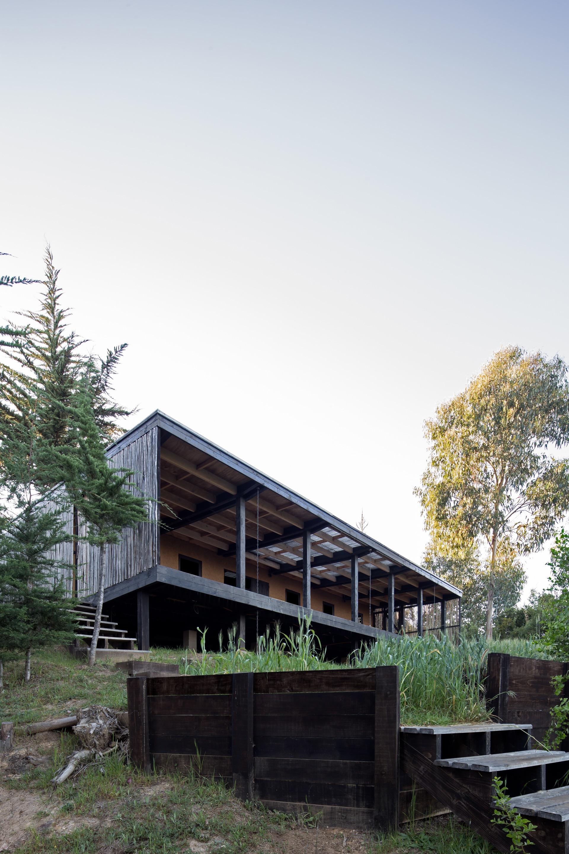 Casa en Tuman - Johan Selbing & Alondra Vargas (4)