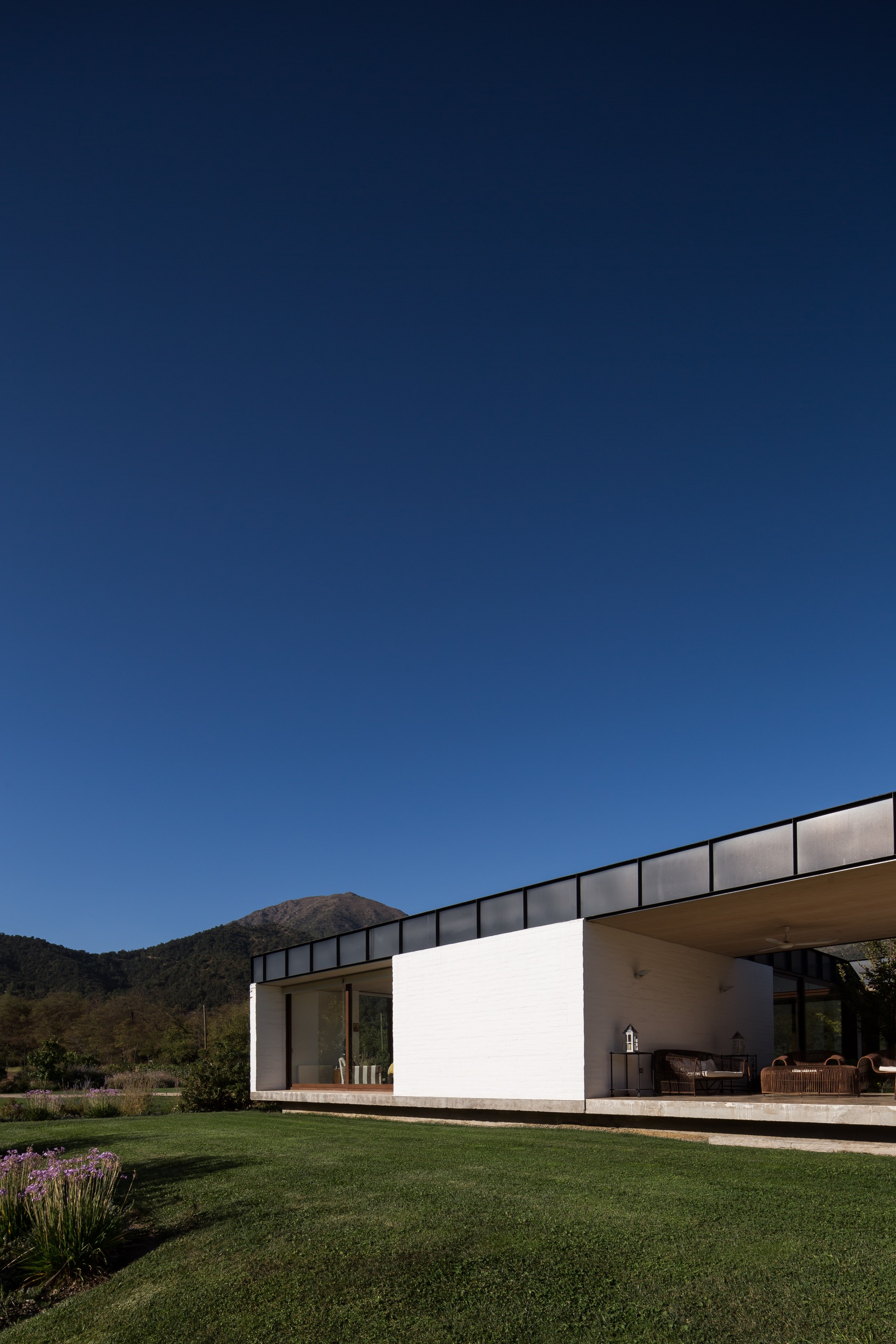 House in Pilay by Duval+Vives Arquitectos (23)