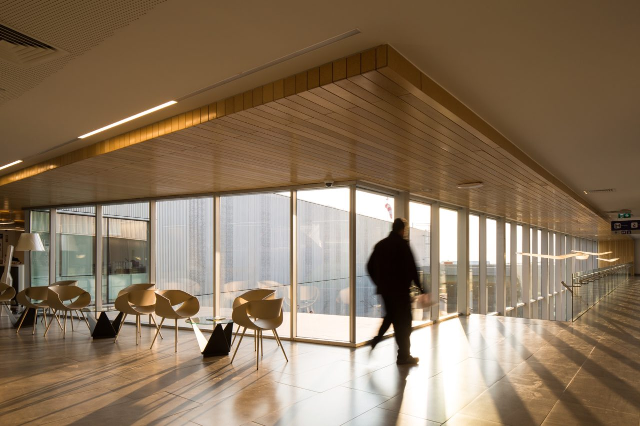 CLC Peñalolen by MOBIL Arquitectos