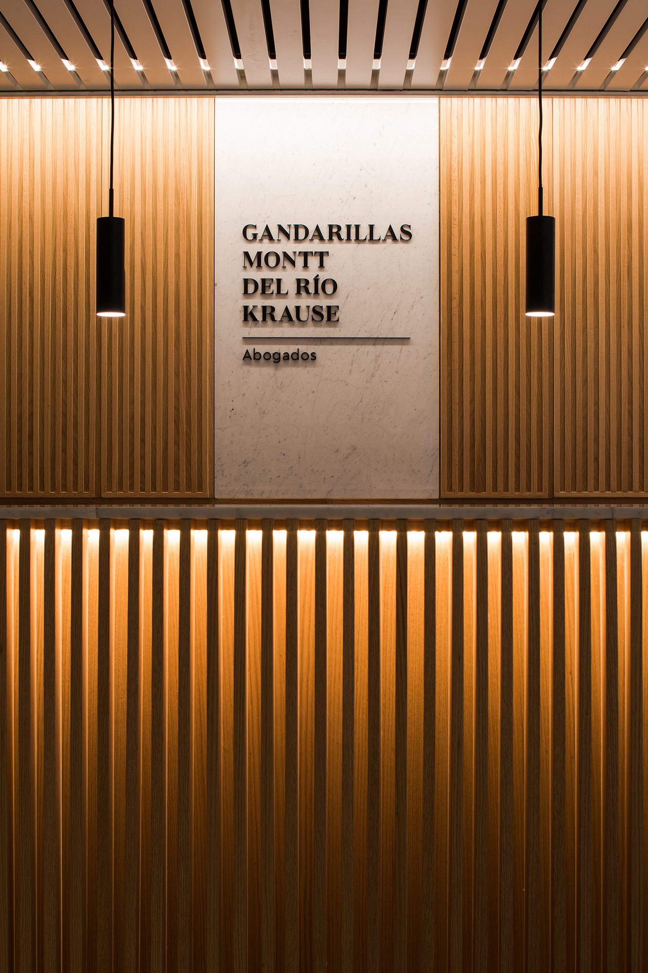 GMDK Abogados by Aguiló+Pedraza