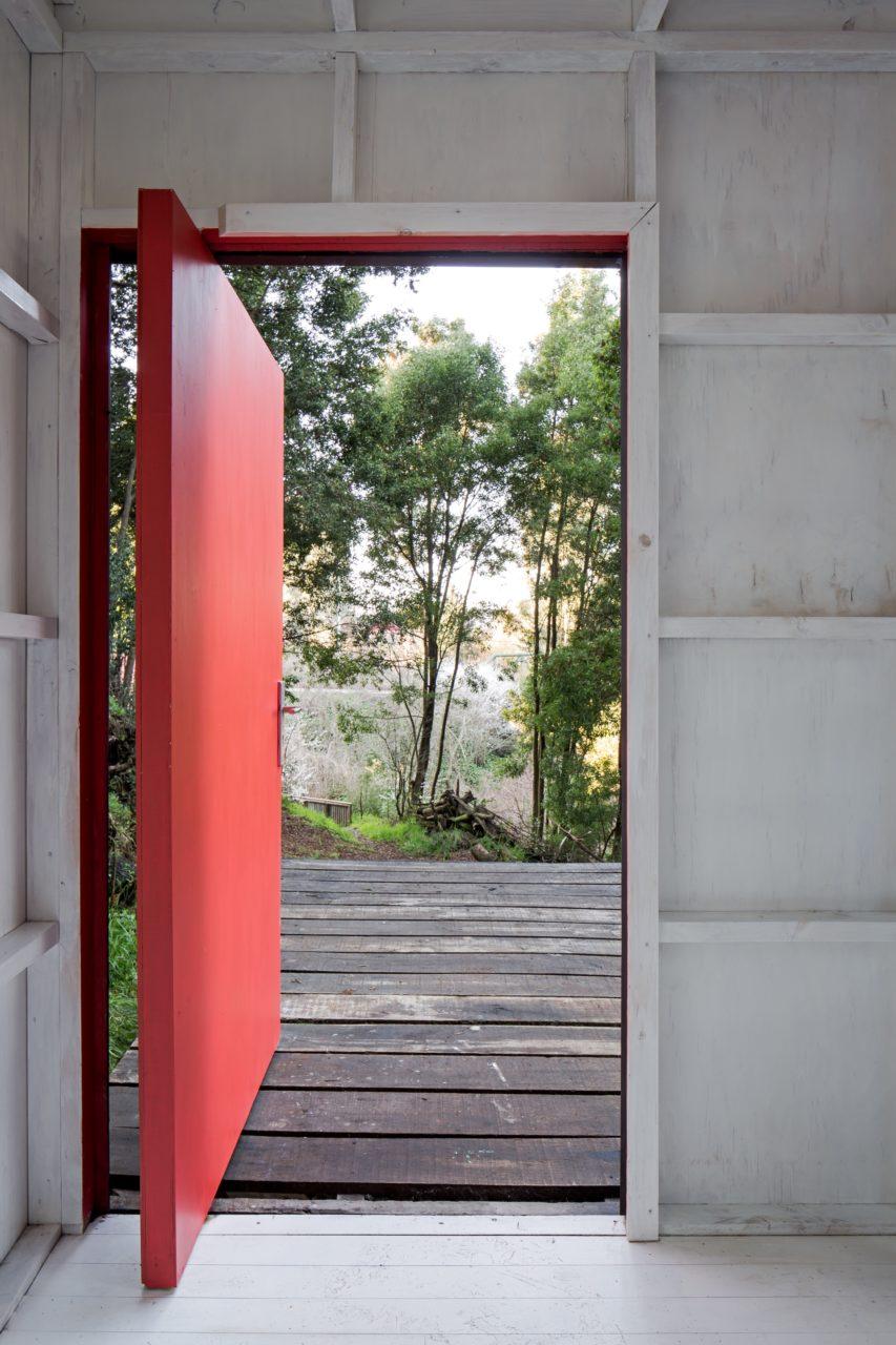 Refugio 3x3 by Estudio Diagonal