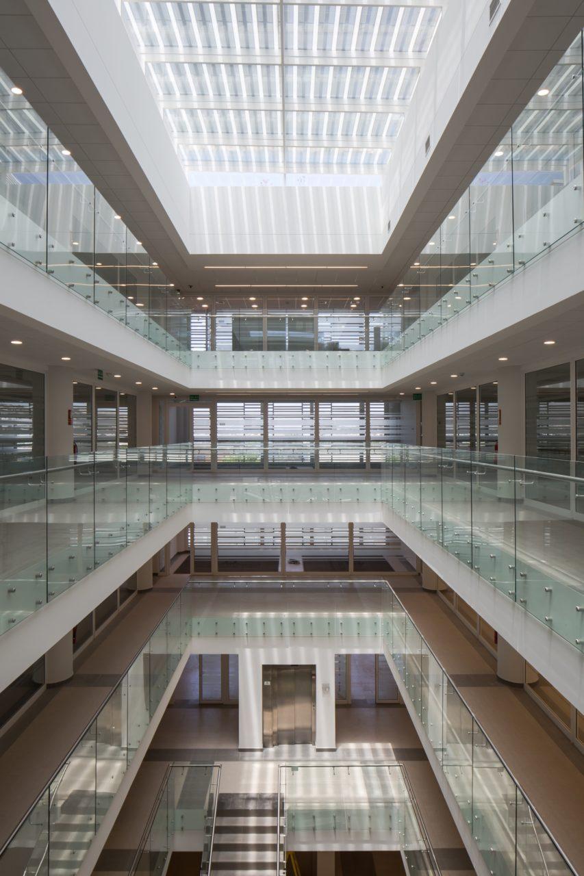 Centro Judicial La Serena - 4D Arquitecto