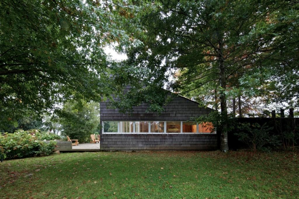 Browne II House by MOBIL Arquitectos
