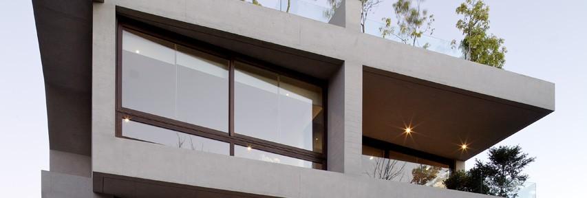 Ignacia Housing Building by Gonzalo Mardones