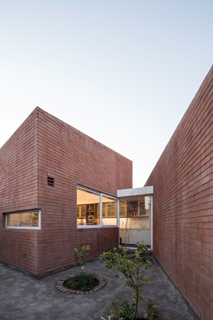 Casa CS - Browne & Swett Arquitectos (10)