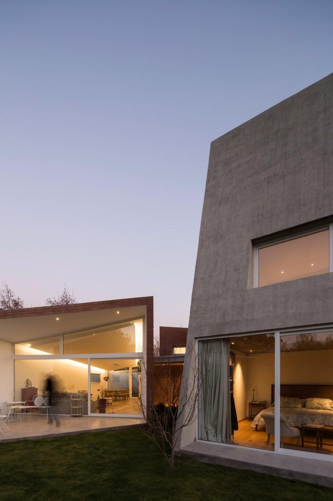 Casa CS - Browne & Swett Arquitectos (8)