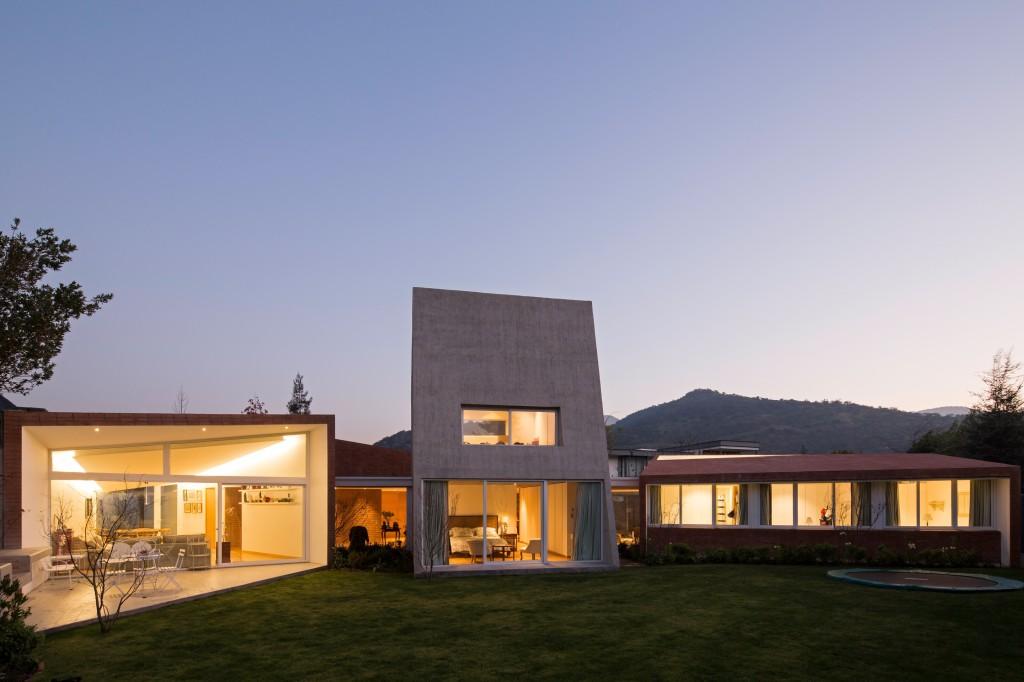 Casa CS - Browne & Swett Arquitectos (7)