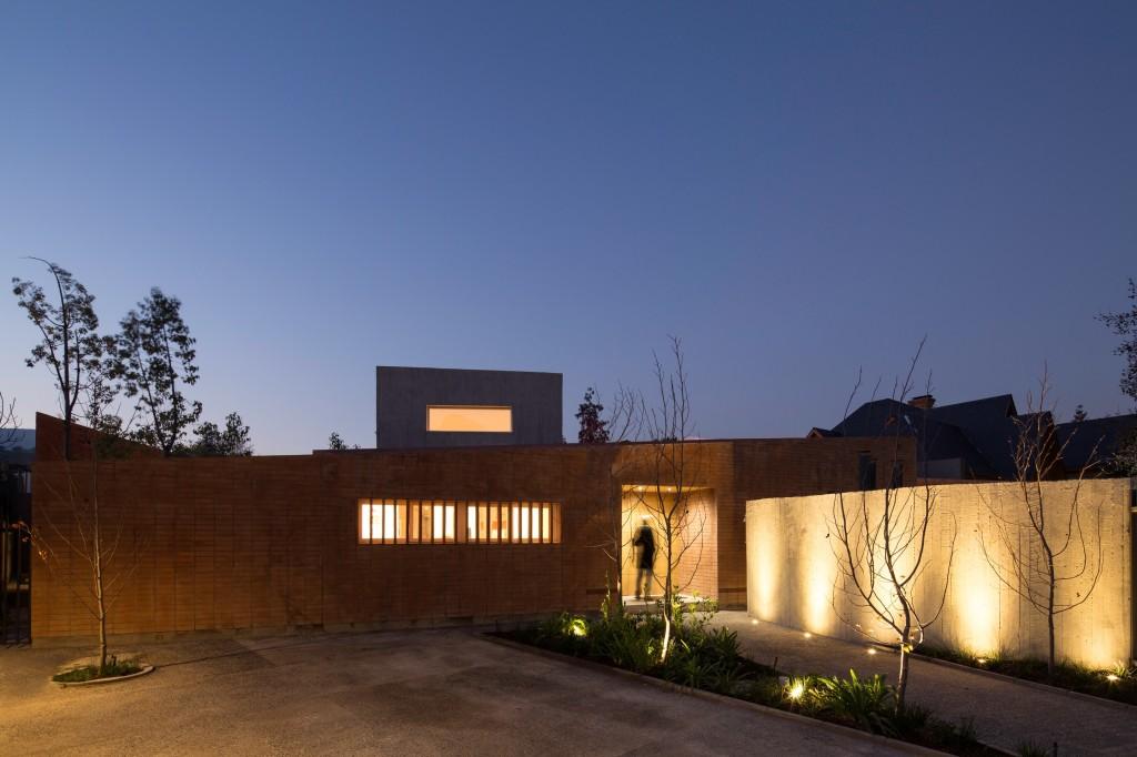 Casa CS - Browne & Swett Arquitectos (6)