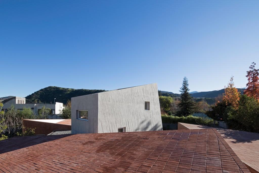 Casa CS - Browne & Swett Arquitectos (4)