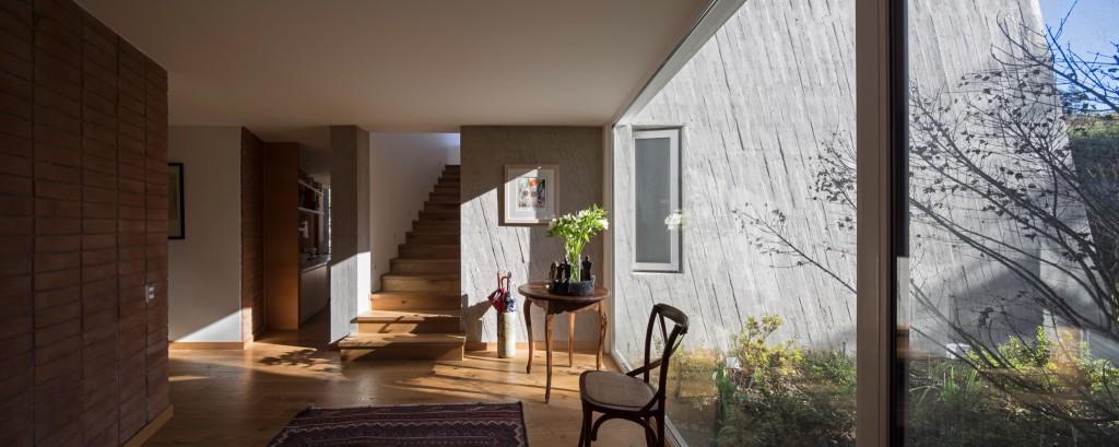 Casa CS - Browne & Swett Arquitectos (3)
