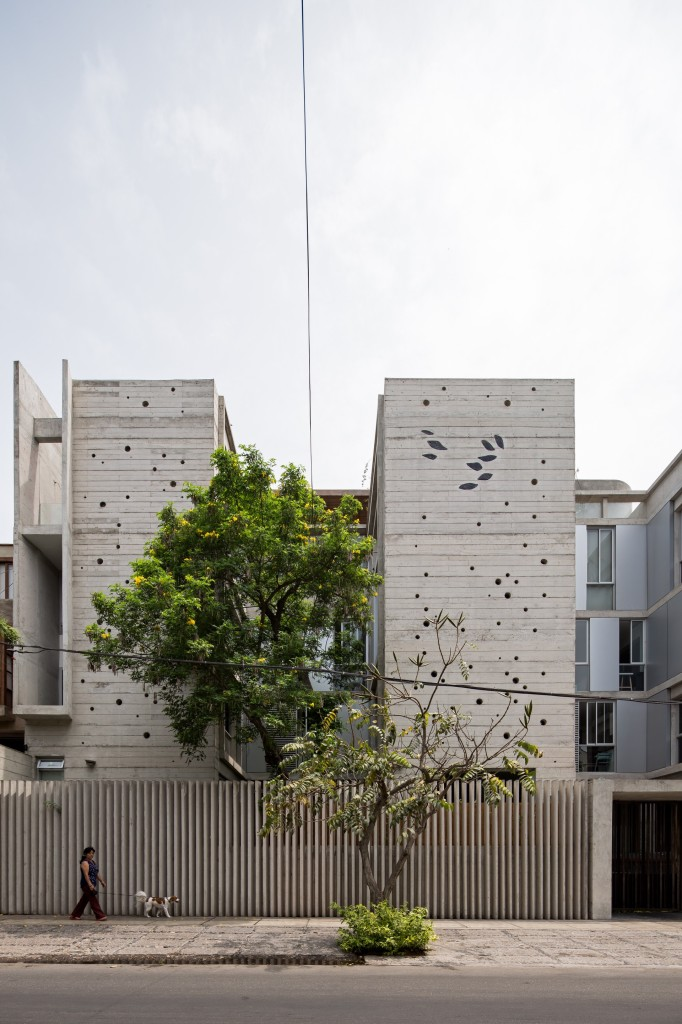 Building in Chacarilla by Barclay & Crousse (25)