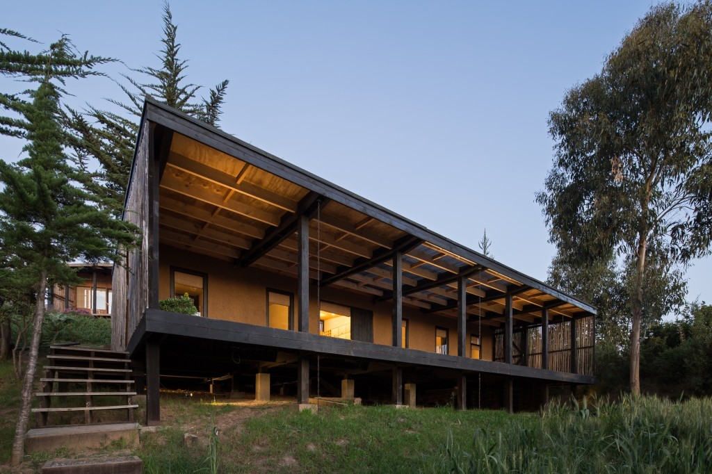 Casa en Tuman - Johan Selbing & Alondra Vargas (8)