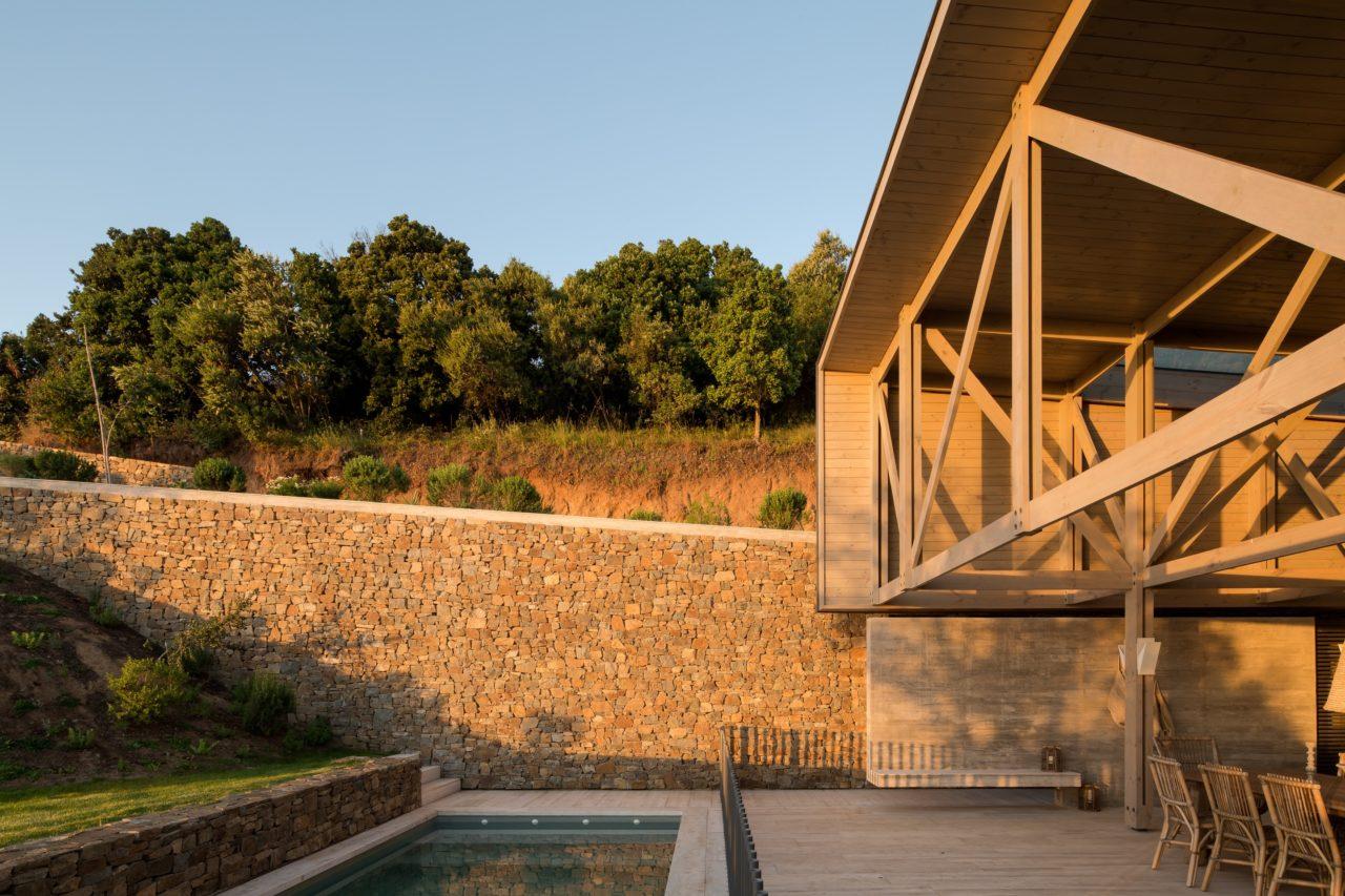 El Boldo House by Sun Arquitectos