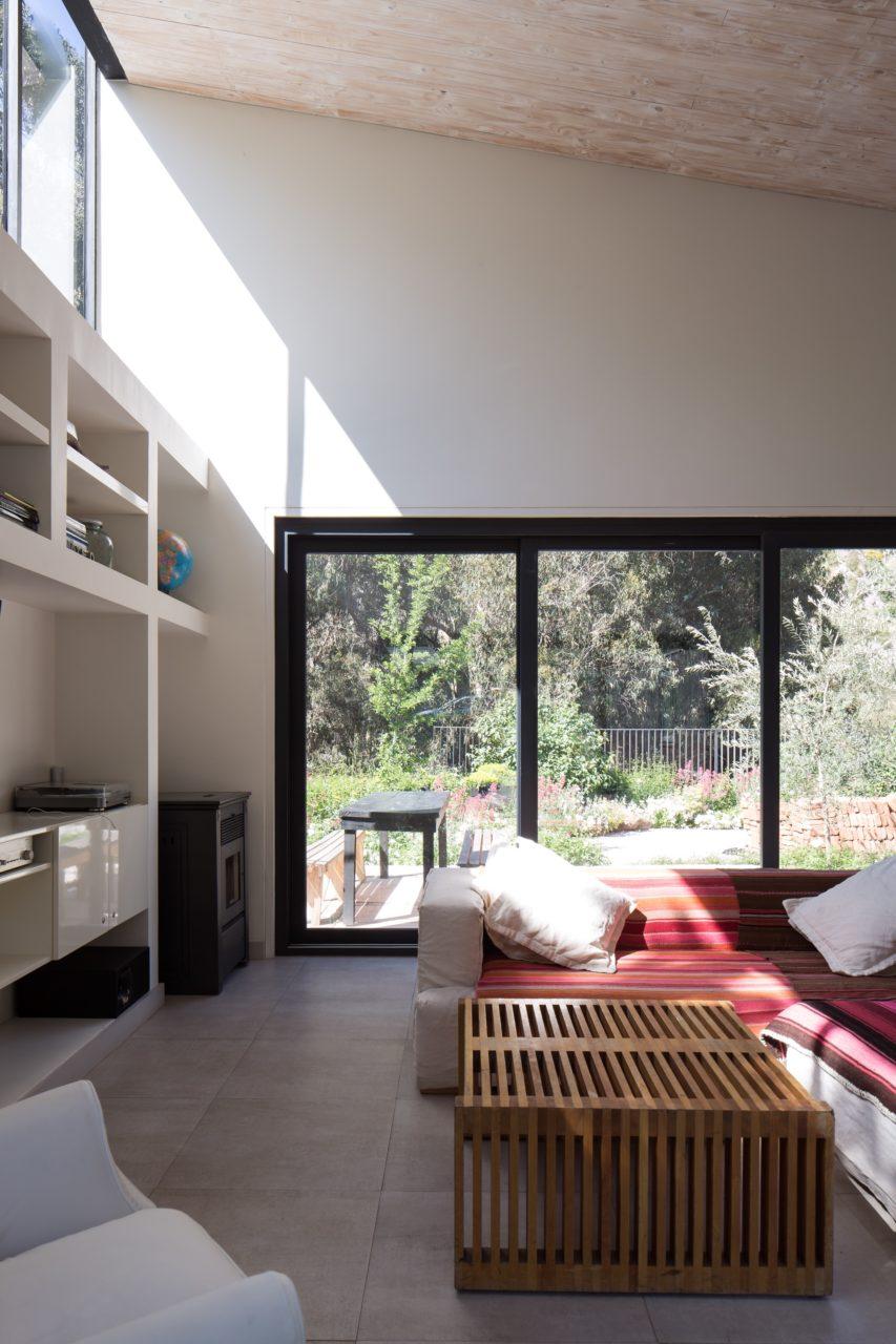 El Arrayan House by Oficina Bravo
