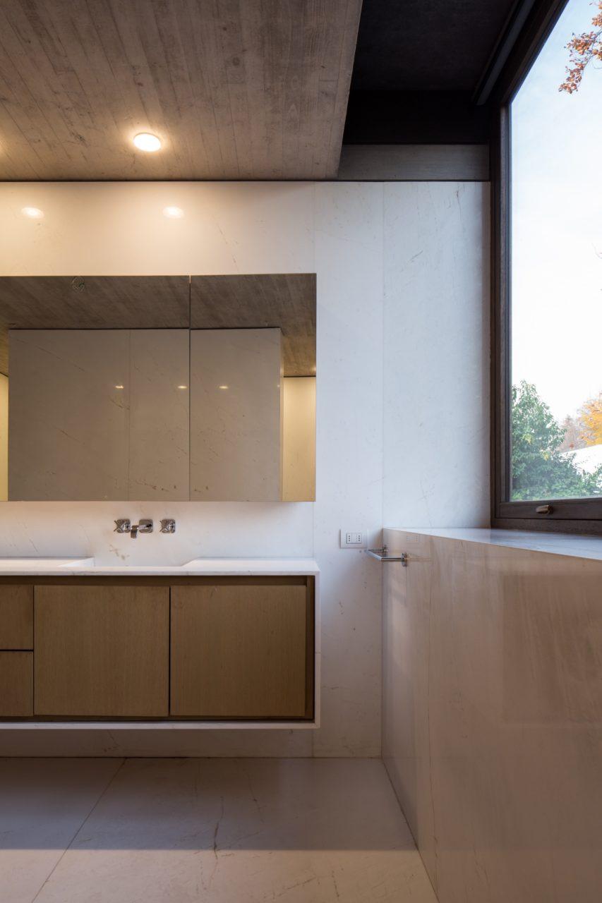 House LB by Estudio Valdes Arquitectos