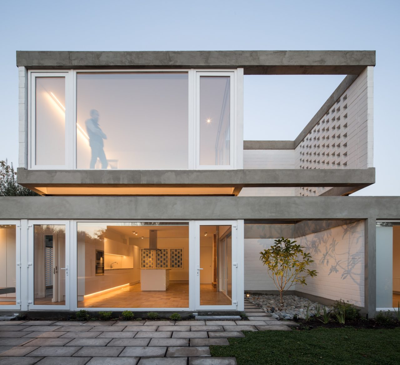 House Viejo III by Max-A