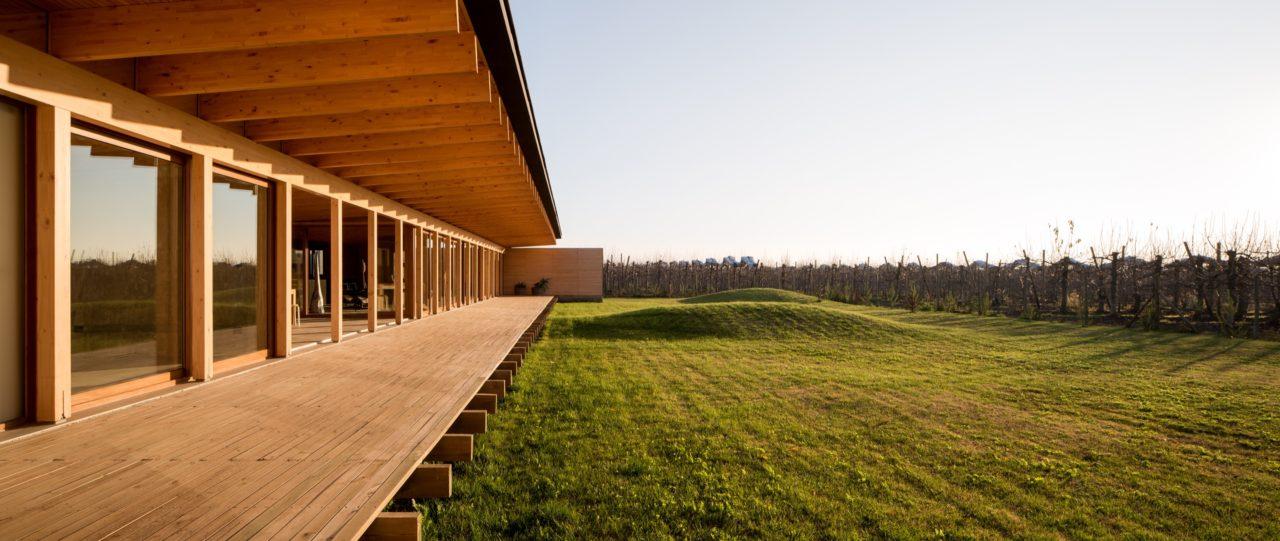 Casa Vigas by URZUA SOLER arquitectos